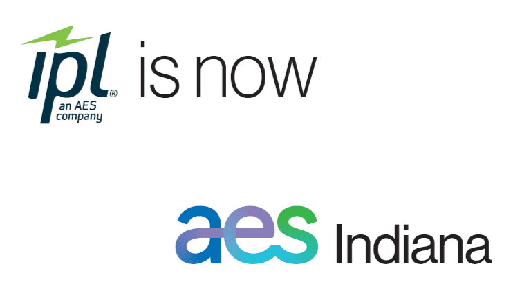 IPL is now AES Indiana